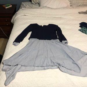 XS Superfoxx Dress